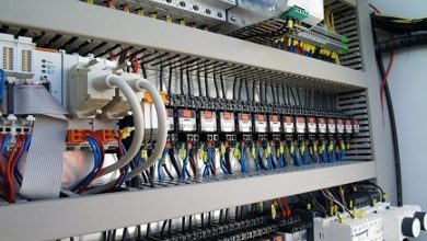 Low Voltage Industrial Control Product Market