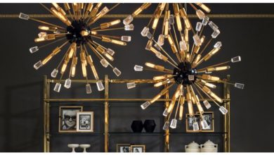 Luxury Chandeliers Market