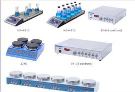 Magnetic Stirrers Market