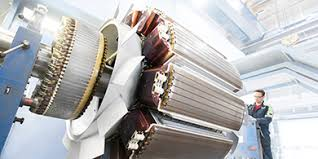 Medium And High Voltage Motors Market Precise Outlook 2019 -Baldor Electric, Brook Crompton, Danaher Motion, Franklin Electric