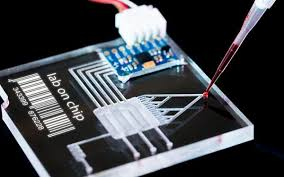 Global Microfluidic Chips MarketGlobal Microfluidic Chips Market
