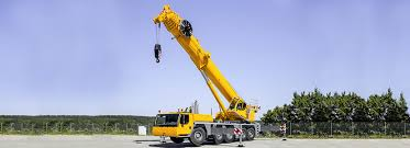 Truck Mounted Crane Market Industrial Chain Analysis and Segmentation 2017-2027