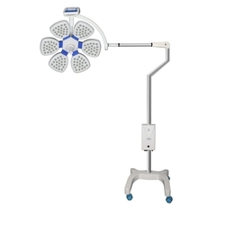 Mobile Surgical Lights
