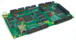 Multi-axis Motion Control Cards Market