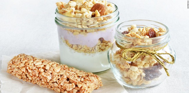 Analysis of Future Trend : Oat-Based Snacks Market 2019 – Britannia Industries, Mondelēz International, Curate Snacks