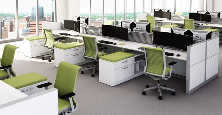 Global Office Furniture Market 2019 Future Trend Steelcase Herman