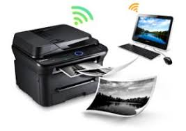 Office Printer Market