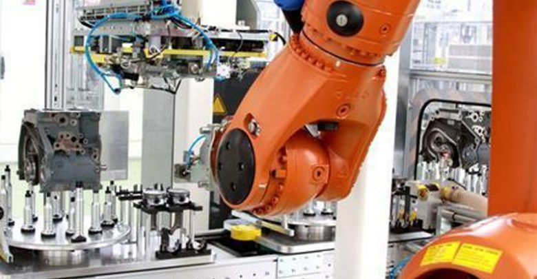 Comprehensive Report on Packaging Robot Market | Fanuc, KUKA