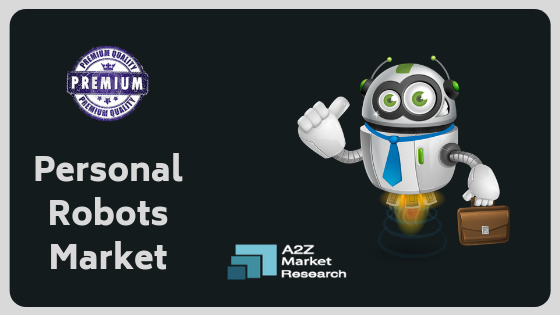 Technology aspects on Personal Robots Market is expected to witness a CAGR of 37.8% during 2019-2025 with the success of top key players like Honda Motor Co, Sony Corporation, Samsung Electronics, Segway, Neato Robotics, iRobot Corporation