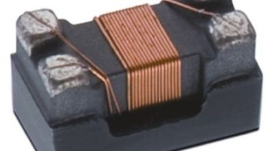 Wire-Wound Surface Mount Inductor