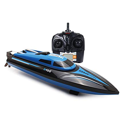 Global RC Boats Market Demand, Growth and Analysis 2019-2026: ETO Doors, Double Horse, Pro Boat, Aquacraft