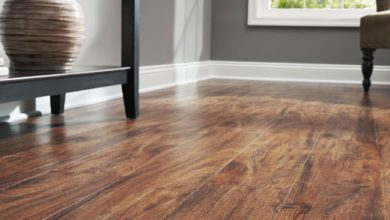 Global Resilient Vinyl Flooring Market