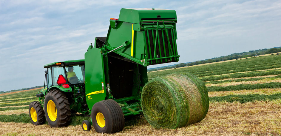 Round Balers Market 2019 by Major Players – John Deere