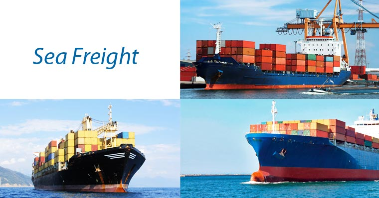 Sea Freight Forwarding Market Development Outlook to 2024 – Kuehne + Nagel, DHL Group, Sinotrans, DB Schenker Logistics, GEODIS, Panalpina, DSV, Bollor and Others