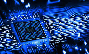 Semiconductor Chips Market