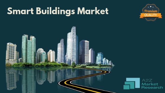 Smart Buildings Market expecting to grow CAGR of 16.91% during forecast period – Report focuses on Top Companies like Siemens, Honeywell, ABB, BuildingIQ, BuildingLogix, Cisco, Control4, Delta Controls, Emerson, IBM, Legrand, Panasonic, Verdigris Technologies