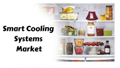 Smart Cooling Systems Market