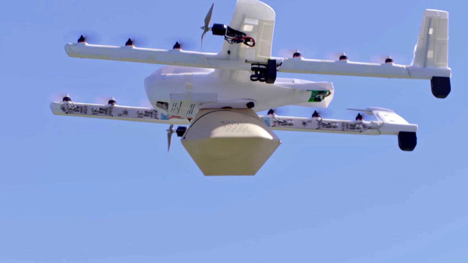 Drone Delivery Services Market Dynamics, Segments, Demand and Supply 2017-2027