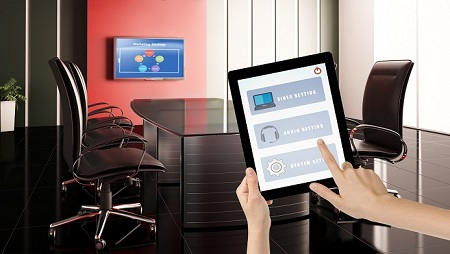 Smart Office Market 2023 Comprehensive Growth by Leading Companies; Crestron Electronics, Honeywell, Schneider Electric, Siemens