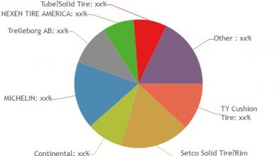 Solid Tyre Market