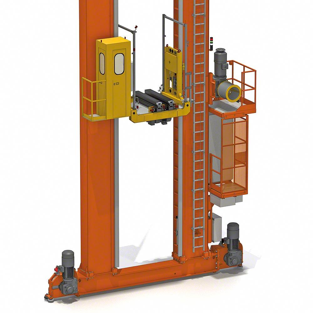 Electric Stacker Market to Exhibit Impressive Growth During 2017-2027