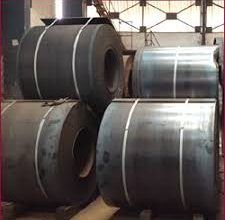 Steel Flat-Rolled Products