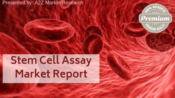 As per New Research, Stem Cell Assay Market estimated to grow with a CAGR of +20% in near Future by Top Companies like Thermo Fisher Scientific, Merck, Ge Healthcare, Perkinelmer, Bio-Rad Laboratories, Promega Corporation, Agilent Technologies