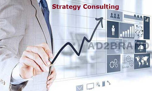 Strategy Consulting Market Segmentation & Market Analysis Research Report 2019 | Oliver Wyman Europe, Deloitte & Accenture Europe, McKinsey