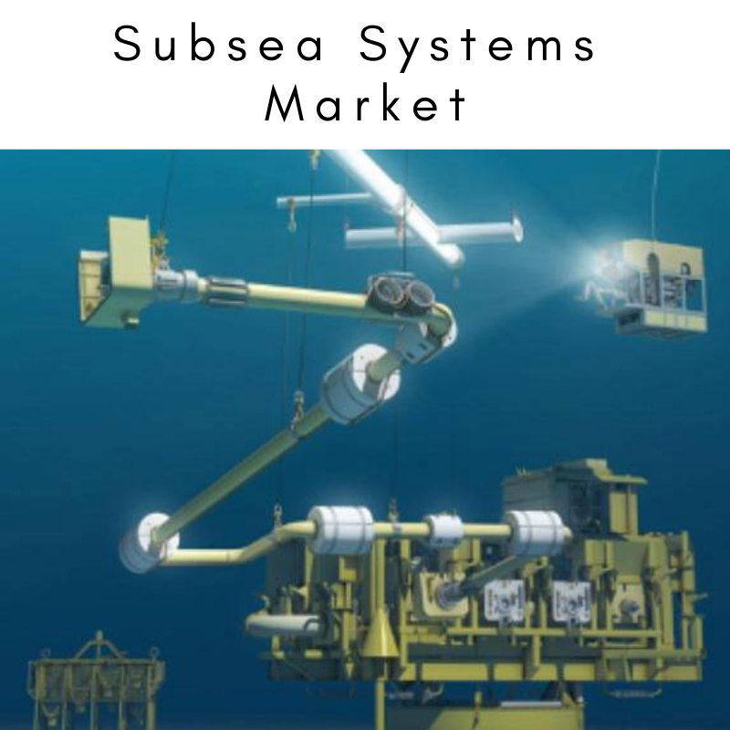 Subsea Systems Market Expanding The Scope By 2023 : Subsea 7 SA , Technip , FMC Technologies , GE Oil & Gas , Aker Solutions , Dril-Quip, National Oilwell Varco, Oceaneering International