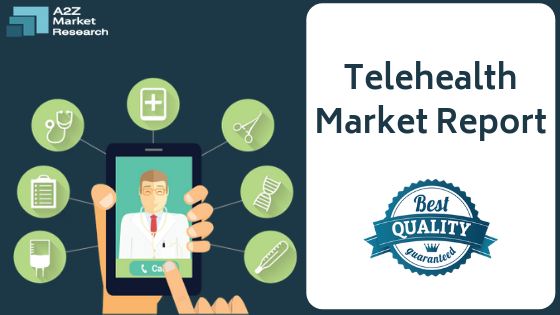 Incredible possibilities of Telehealth Market Anticipated to Grow at CAGR of +13% by 2025:  Focusing on Advance Technology growth, Market Enhancement, future prospective, And Top Key Players Philips Healthcare, Medtronic