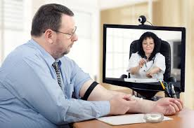 Telemedicine Market Growth Opportunities by Regions, Scope, Key Players, Type and Application; Trend Forecast to 2026