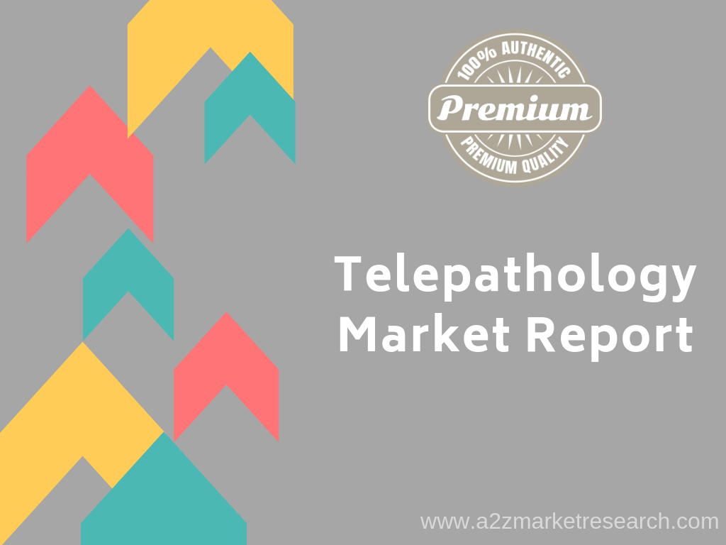 New Improvised Report on Telepathology Market by 2025: Studied in Detail by Focusing on Product Type with Top Companies like Koninklijke Philips, Medtronic, Honeywell Life Care Solutions, Tunstall Healthcare