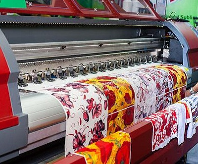 Textile Printing Market is recurring & impressive growth generating sector; Roq International, Seiko Epson Corporation