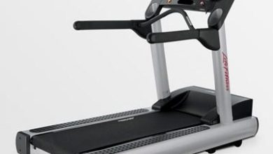 Treadmill Ergometers Market