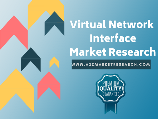 Insight on Virtual Network Interface Market with Trends, Analysis by and Top Key Players like Cisco Systems, Adobe Systems, Asymetrix, Apple, Garnet Toolkit