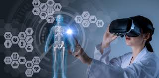 Virtual Reality in Healthcare Market