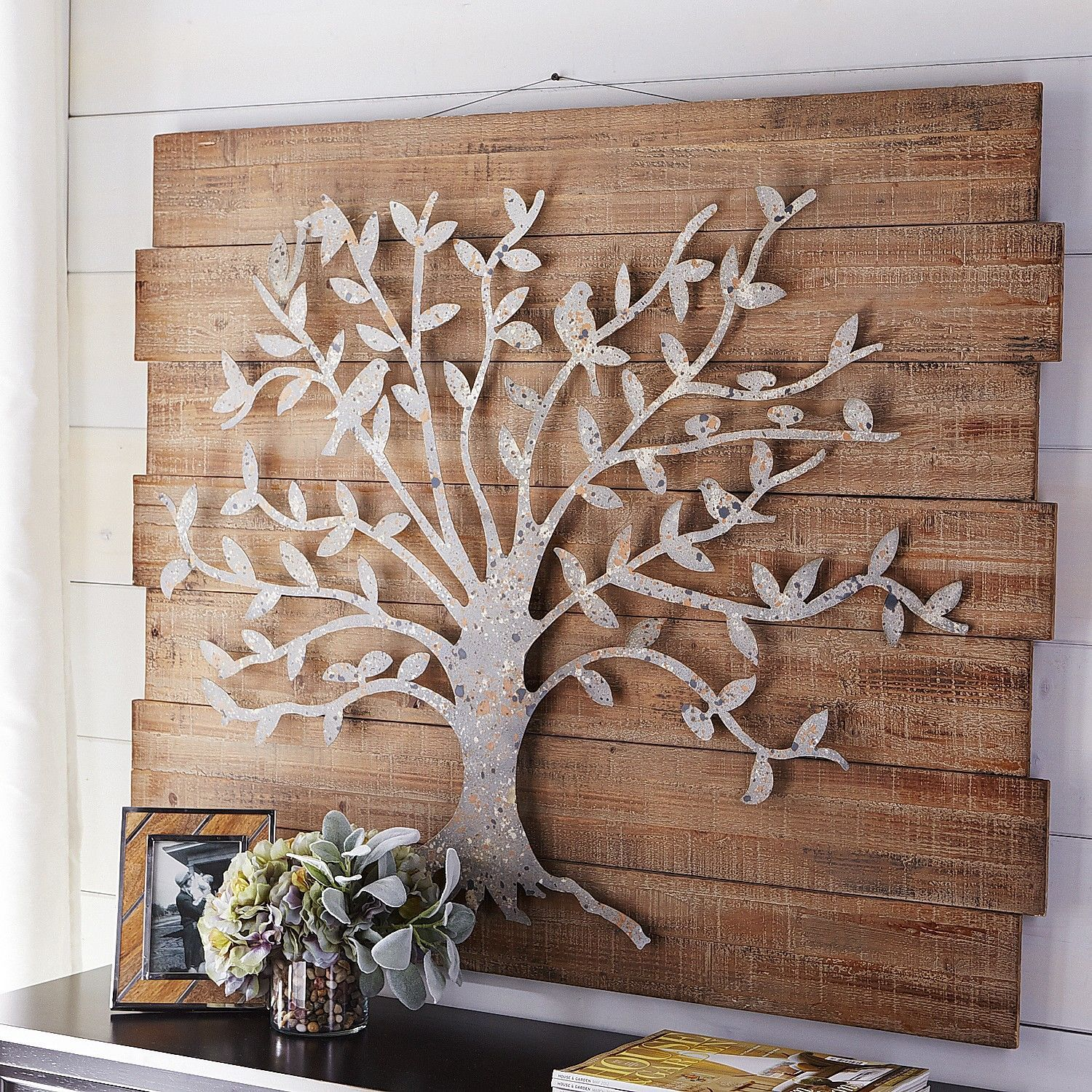 Wall Decor Market Analysis By Top Players – Bed Bath & Beyond, Home Depot, IKEA, Lowes