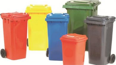 Waste Sorting Bins Market