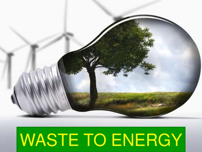 Waste to Energy (WTE) Market Set To Increase Significantly By 2022