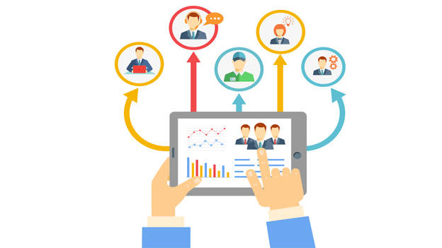 Workforce Analytics Market 2019 is Booming at a CAGR of 15.64%