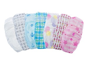 baby diapers market