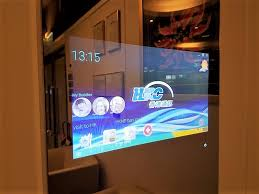 Smart Mirror Market Latest Trends, Technology Advancement and Demand 2019 to 2025