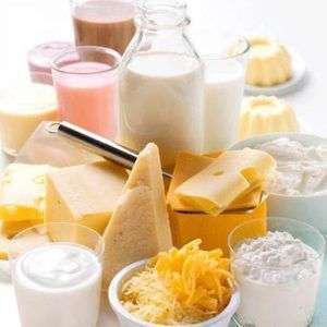 Dairy Ingredients Market Analysis and Opportunity Assessment 2025