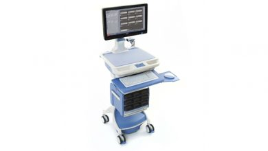 global medical carts and workstations market