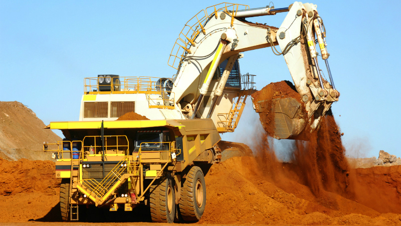 Mining Equipment Market 2019 Segment By Types, Status And Prospects Forecast 2025