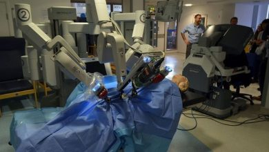 Image Guided and Robot Assisted Surgery Market