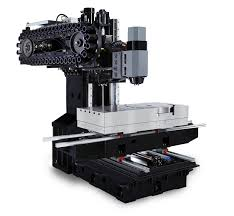 3-axis Vertical Machining Centers Market Emerging Trends and Global Demand 2019 to 2025