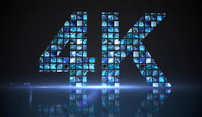 4K Technology Market Size, Share, Trend Analysis, Growth Factor and Analysis by Its Key Vendors 2023