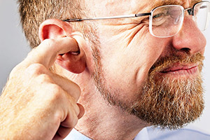 Acute Sensorineural Hearing Loss Treatment Market