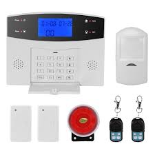 Global Alarm System Market Research Report 2018 By Type, Application, Industry Size and Regions forecast 2025